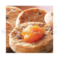 Wolfermans Traditional Original English Muffin, 12 Ounce -- 6 Per Case.