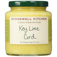 Stonewall Kitchen Curd, Key Lime, 11.5 Ounce