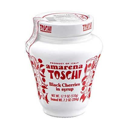 Amarena Cherries by Toschi - 18 ounce (18 ounce)
