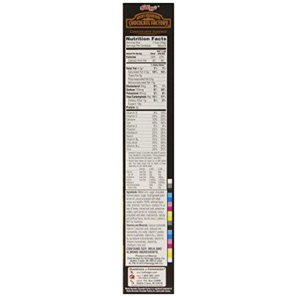 Kellogg'S Rocky Mountain Factory Cereal, Chocolate, 11.5 Ounce