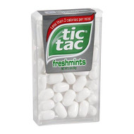 Tic Tac Freshmints, 1 Ounce each (Value Pack of 24)