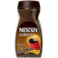 Nescafe Instant Coffee 10.5 Oz (Pack Of 24)
