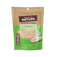 Back To Nature Granola - Classic - 13.5 Oz - 2 Pk