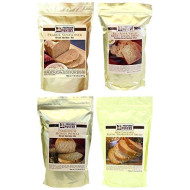 The Prepared Pantry Settler'S Bread Mix Collection, 84.4 Ounce