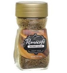 Romacafe Instant Coffee Roast (Small)