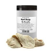 """The Sausage Maker - Natural Beef Bung, 102-114mm (4""""-4 1/2"""")"""