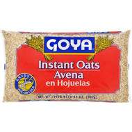 Goya Foods Instant Oats, 32 Ounce (Pack Of 6)