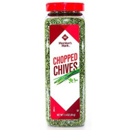 Member'S Mark Chopped Chives By Tone'S, 1.12 Ounce