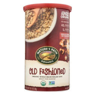 Country Choice Organic Old Fashion Oats 18 oz (Pack Of 6)