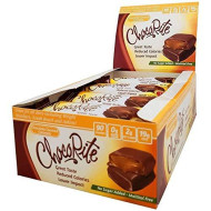 ChocoRite - Diet Chocolate Covered Caramels - 16/Box - High Fiber - Low Calorie - No Sugar Added