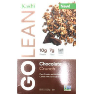 Kashi Golean Chocolate Crunch Cereal 12.2 Ounce (Pack Of 3)