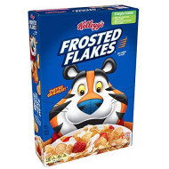 Frosted Flakes Cereal, 13.5 Oz