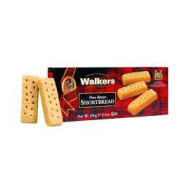 Walkers Pure Butter Shortbread cookies 150g x 2 box Imported from Scotland