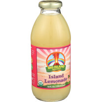 Big Island Organics - Island Lemonade - 16Oz (12 Pk)