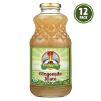 Big Island Organics - Gingerade Mat - 32Oz (12 Pk)